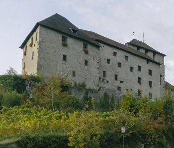 """<p class=""""title"""">               Schattenburg             </p><p>""""Die Schattenburg ist das Wahrzeichen und gehört bei einem Ausflug durch Feldkirch einfach dazu. Ein super Start für eine Tour durch die Stadt.""""</p>"""