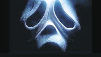 """""""Scream"""" (2022) soll die Reihe zu einem Neuanfang führen. Bild: Twitter/Scream"""