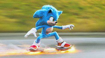 """<p class=""""title"""">Sonic The Hedgehog</p><p>Amazon Prime Video, Film, Animation. Sonic (gesprochen von Julien Bam) muss sich auf der Erde verstecken – und wird schon bald von seinem Erzfeind Dr. Robotnik (Jim Carrey) gejagt. Startet am Samstag.</p>"""