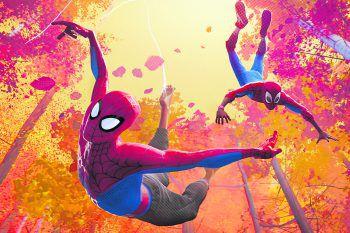 """<p class=""""title"""">Spider-Man: A New Universe</p><p>Film, Animation/Action. Oscar-prämiertes Abenteuer mit der freundlichen Spinne aus der Nachbarschaft. Von Phil Lord und Chris Miller, den Machern von """"The Lego Movie"""" und """"21 Jump Street"""". Nicht nur für junge Spidey-Fans. Ab Mittwoch.</p>"""