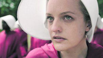 The Handmaid's Tale – Staffel 3Serie, Drama. Staffel drei der Emmy-prämierten Serie wird durch den Widerstand von June (Elisabeth Moss) gegen das Regime von Gilead angetrieben. Läuft ab sofort.