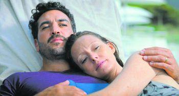 Was wir wolltenFilm, Drama. Ein junges Paar droht unter ihrem unerfüllten Kinderwunsch zu zerbrechen. Das Beziehungsdrama mit Lavinia Wilson und Elyas M'Barek ist ab sofort abrufbar.