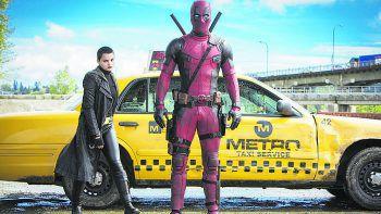 """<p class=""""title"""">Deadpool</p><p>Film, Action/Komödie. Die schwarzhumorige Komödie mit Ryan Reynolds als Marvel-Anti-Held Deadpool ist ab heute auf Prime erhältlich.</p>"""