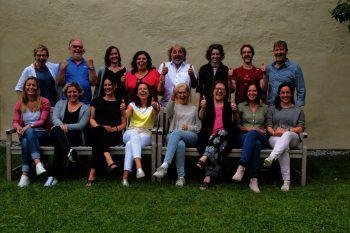 Die Coach Akademie Schweiz (CAS) bildet systemische Coachs aus. Foto: handout/Coach Akademie