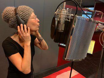 Die Corona-Krise bewog Heidi Michelon dazu, ihrem Traum zu folgen und eine eigene CD zu produzieren.  Foto: handout/Michelon