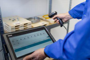 Die ERP-Lösungen von INNONAV verhelfen modernen Industriebetrieben zu entscheidenden Wettbewerbsvorteilen.