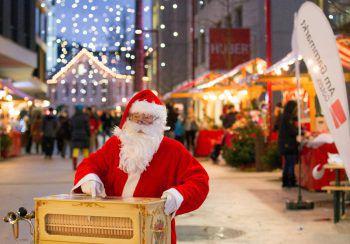 """Durch den """"Götzner Weihnachtszauber"""" schlendern und das Ein- oder Andere Weihnachtsgeschenk entdecken. Foto: handout/Prisma"""