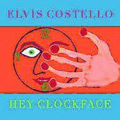 "<p class=""caption"">Elvis Costellos jüngstes Werk ""Hey Clockface"". Bild: Universal Music</p>"