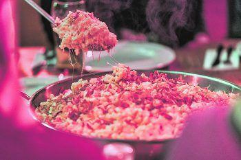 Energie tanken beim Brunellawirt. Das Team freut sich über zahlreiche Gäste und verwöhnt sie mit leckeren Speisen.