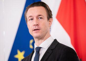 Gernot Blümel (ÖVP)