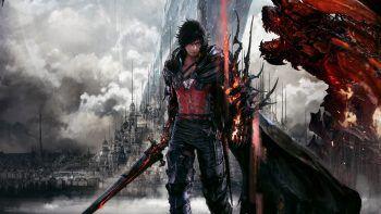 """<p class=""""title"""">Final Fantasy XVI</p><p class=""""title"""">2021 (PS5). Der neueste Teil der Final Fantasy-Reihe erscheint zeitexklusiv für PS5.</p>"""