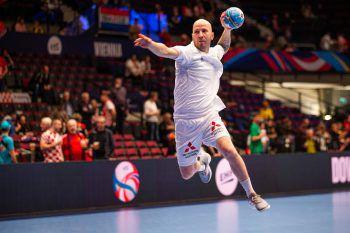 Handball-WMBei dem von 13. bis 31. Jänner ausgetragenen Turnier in Ägypten treffen Österreichs Herren auf Norwegen und Frankreich sowie die USA.
