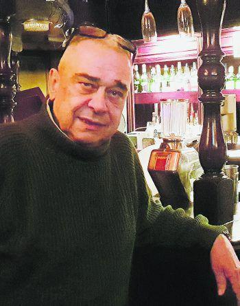 In Memoriam Klaus Feurstein.