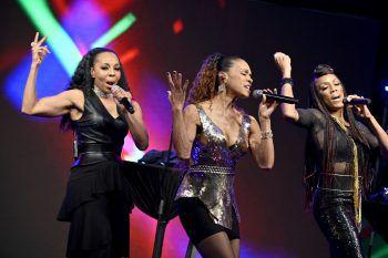 <p>Los Angeles. Online: Die R'n'B- und Soul-Band En Vogue gibt ein Konzert im Livestream.</p>