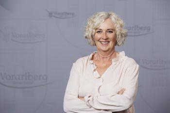 LR Katharina Wiesflecker appelliert an alle betoffenen Familien, sich Hilfe zu holen.Foto: handout/VLK