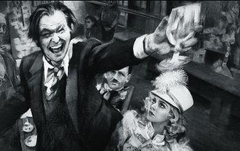 """<p class=""""title"""">Mank</p><p>Film, Drama. Der Film über das alkoholkranke Genie Herman J. Mankiewicz (Gary Oldman), der das Drehbuch zu """"Citizen Kane"""" verfasste, wirft ein neues Licht auf das Hollywood der 30er-Jahre. Läuft ab sofort.</p>"""