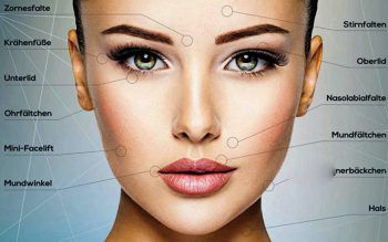 Mit PlasM kann überschüssige, erschlaffte Haut entfernt und andere korrektive Behandlungen im Bereich der Haut durch geführt werden.Foto: health&beauty