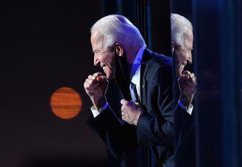 <p>November 2020. Sieger: Nach langem Hin und Her gewinnt Joe Biden die US-Wahl. Er wird der 46. Präsident der USA werden.</p>