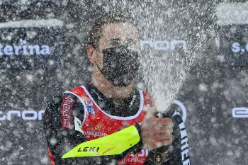 RTL-Sieger Filip Zubcic. Foto: GEPA