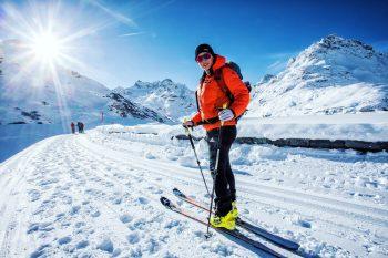 """<p class=""""title"""">               Silvrettastausee             </p><p>""""Tolle Pistenkilometer und Tiefschneehänge, das lässt jedes Wintersportlerherz höherschlagen!""""</p>"""