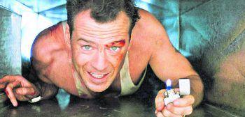 """<p class=""""title"""">Stirb langsam – Filmreihe</p><p>Prime, Film, Action. Amazon Prime zeigt ab morgen die legendäre Filmreihe rund um den New Yorker Polizist John McClane (Bruce Willis) – ein Muss für Actionfans!</p>"""