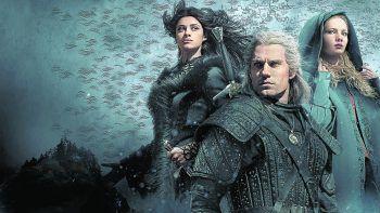 "<p class=""title"">The Witcher – Staffel 2</p><p class=""title"">Netflix, 2021. Nach langer Auszeit kehrt Hexer Geralt von Riva endlich zurück.</p>"