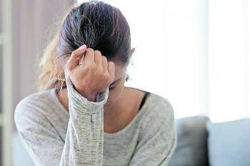 Verzweifelte Eltern können sich an Beratungsstellen wenden.Symbolfoto: istockphoto; Fitzkes
