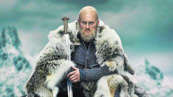 """<p class=""""title"""">Vikings – S. 6/2</p><p>Serie, Action/Drama. Im Finale von """"Vikings"""" erfährt man den Ausgang des Aufeinandertreffens zwischen Björn (Alexander Ludwig) und Ivar (Alex Høgh Andersen. Teil 2 der sechsten Staffel startet am 30. Dezember.</p>"""
