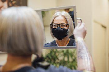 W&W #wonderwoman Patricia Straßer (34) erstrahlt in neuem Glanz.Fotos: Sams