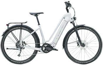 """<p class=""""title"""">               Preis: Trek Allant +7             </p><p class=""""title"""">Dank des kraftvollen Antriebssystems, der komfortablen Sitzposition und der durchdachten Features kann man das Auto öfter stehen lassen und puren Fahrspaß mit dem """"Trek Allant + 7"""" Damenrad von Zweirad Express Loitz genießen. Gewinnerin Sarah kann mit ihrem neuen E-Bike schon bald durch die City flitzen. </p>"""