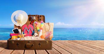 Tapetenwechsel, abschalten, Strand, die Sonne und das Meer genießen – ganz sorgenfrei und flexibel buchen. Fotos: Shutterstock