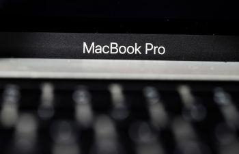 Warnung vor Apple-Malware. Foto: APA/AFP