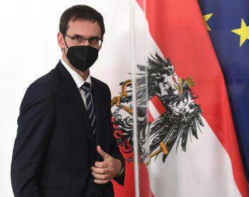 263 von 266 Delegierten wählten Markus Wallner erneut zum Landesparteiobmann.Foto: APA