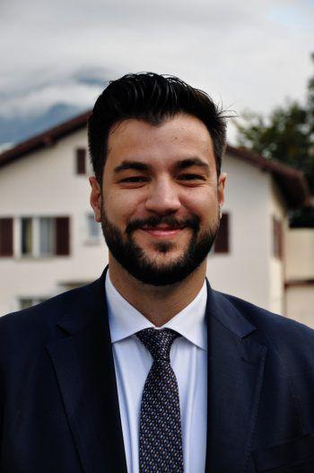 Cenk Dogan, Kulturstadtrat