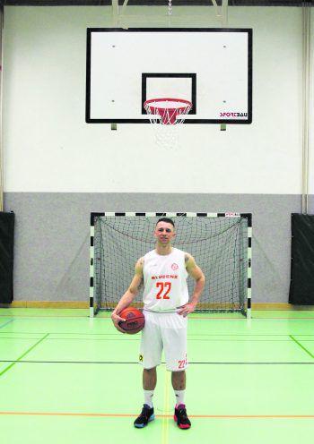 """<p class=""""title"""">               """"Comeback""""             </p><p>""""Zurück in seinem Heimatverein: nachdem Dominik neun Jahre für die Dornbirn Lions auf Punktejagd</p><p>war, ist er jetzt wieder zuhause!""""</p>"""