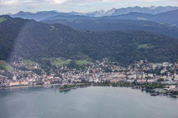 Die Bodenseeregion boomt.Foto: Sams