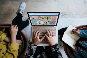 Jede Menge digitales Marketing Know-how gibt es an der Digital Marketing Academy.