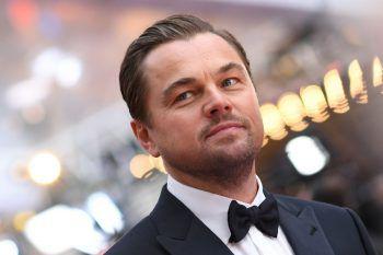 """Leonardo DiCaprioNach den Dreharbeiten zu """"The Revenant"""", verschlug es den Oscar-Preisträger für zehn Tage in die mongolische Wildnis. Auf dem Programm standen jagen, zelten und jede Menge Abenteuer."""