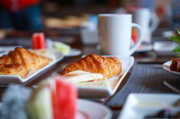 Nach einem leckeren Frühstück im Val Blu in Bludenz geht man gut gestärkt durch den Tag. Fotos: handout/Val Blu