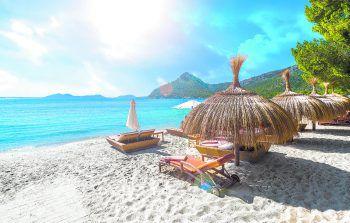 """<p class=""""caption"""">Ob actionreich oder ruhig: In Mallorca ist für jeden Reisetyp etwas dabei. Fotos: handout/ High Life Reisen</p>"""