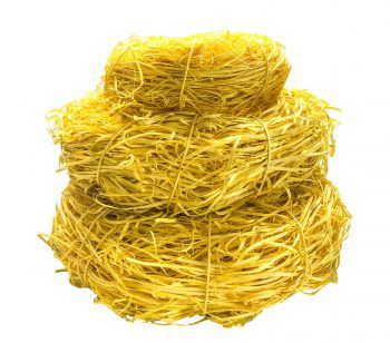 """<p class=""""title"""">               Osterkränze             </p><p>Osterkränze aus Rotang Stroh gibt es derzeit bei Mary Rose in verschiedenen Farben und Größen ab 2,90 Euro. Damit kann das Osterfest kommen!</p>"""