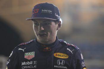 """Pole-Setter Max Verstappen (Red Bull Racing): """"Das Auto funktioniert richtig gut in diesem Jahr, das ist ein großartiger Start. Wir hatten zudem eine tolle Testwoche, aber es gibt keine Garantie, dass sich das dann auch bei den Rennen fortsetzt. Am Rennsonntag brauchen wir einen guten, sauberen Start, dann werden wir sehen."""""""