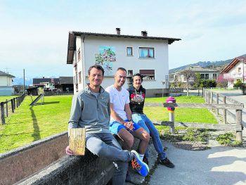Sinnvolle Freizeitnutzung für Familien in frischer Luft – das ermöglicht die digitale Osterei-Suche in Schlins! Die Teilnahme ist kostenlos.
