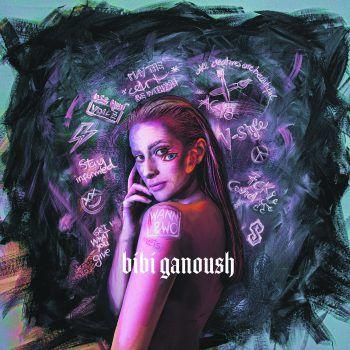 """""""WANN & WO meets Bibi Ganoush"""": Dieses Motiv ist nicht gemalt, sondern tatsächlich ein Bodypaint auf einer realen Frau.Fotos: hanodut/Bibi Ganoush"""
