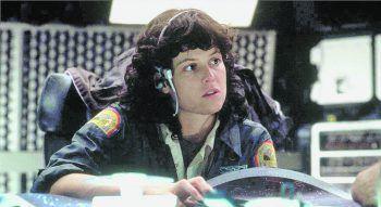 """<p class=""""title"""">Alien 1 bis 3</p><p>Disney+/STAR, Film, Sci-Fi/Horror. """"Im Weltraum hört dich niemand schreien"""": Außerirdische Kultaction mit Sigourney Weaver. Verfügbar.</p>"""