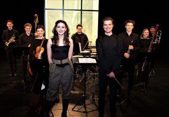 Das junge Kammerorchester aus der grenzübergreifenden Rheintalregion.