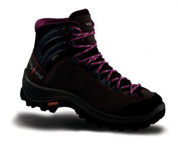 Der robuste Outdoor-Schuh für Kids: Das Brüttingmodell hat ein Schnellschnürsystem, ist wasserdicht und eine Kappe am vorderen Schuhbereich schützt die Zehen. Preis: 64,99 Euro. Das Modell ist in zwei Farben erhältlich.