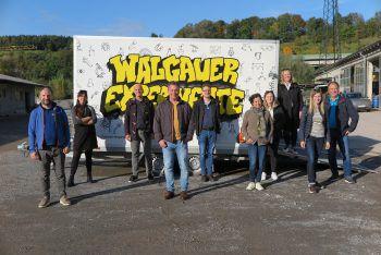 Die Walgauer Werkboxen und Experimente begeistern Kinder und Jugendliche für MINT-Berufe. Foto: handout/Stadtmarketing Bludenz