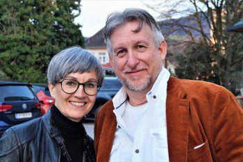 "<p class=""caption"">Hildegard und Armin Weber (Theatermobil).</p>"