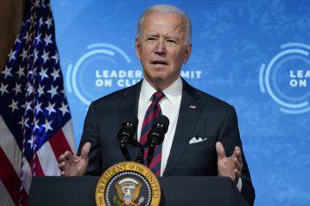 Im Wahlkampf hatte Biden eine Anerkennung der Massaker an den Armeniern als Völkermord versprochen.Foto: AP